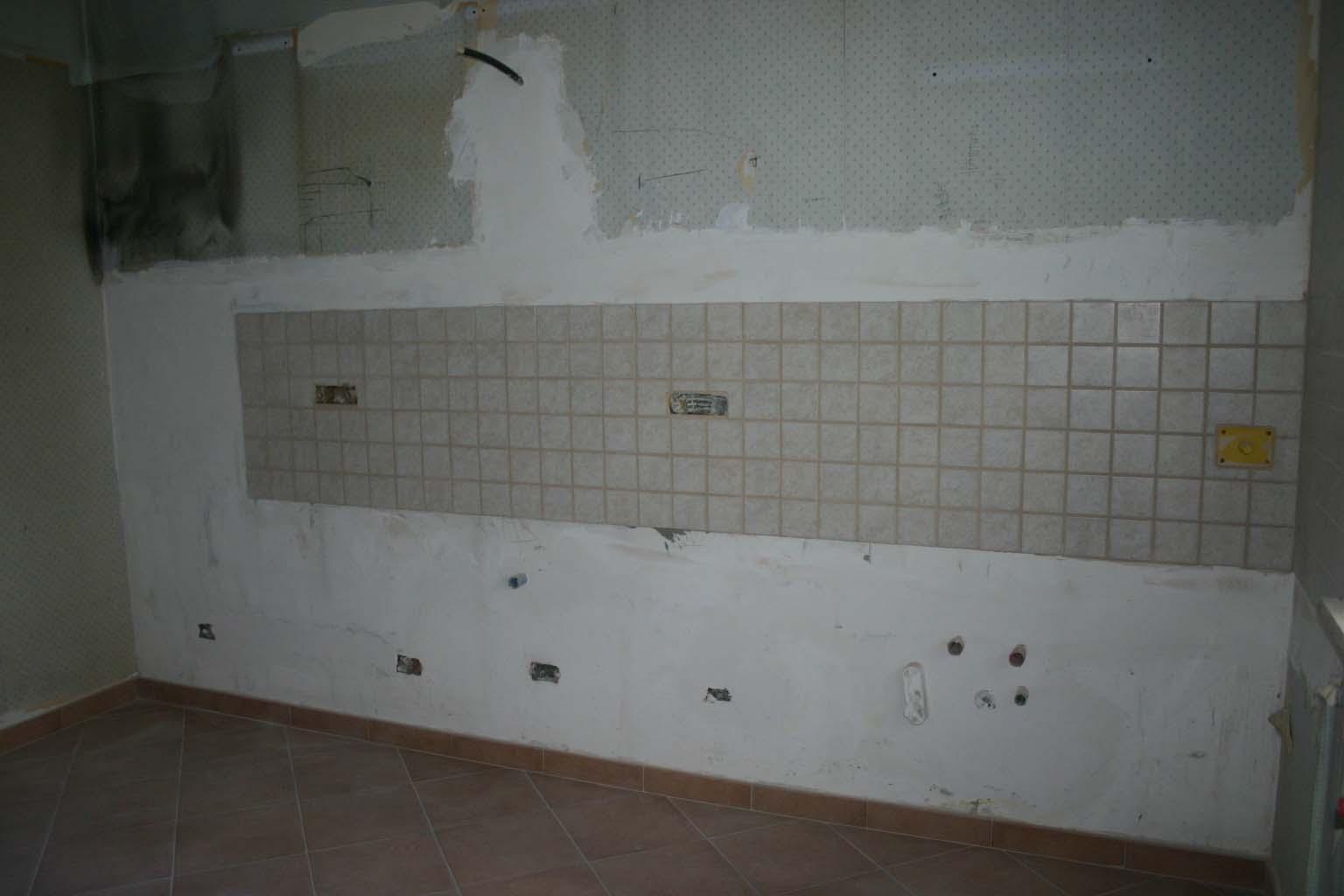 Ristrutturazione bagno e cucina sig garbero 2009 011 - Ristrutturazione bagno e cucina ...
